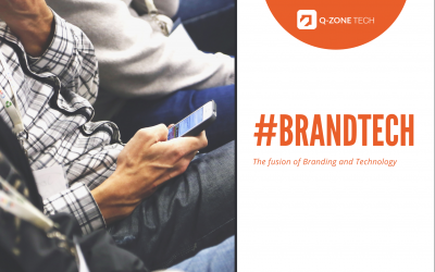 #BrandTech – The Fusion of Branding and Technology.