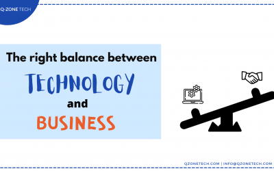 Technology Can Make Or Break Your Business — Find The Right Balance