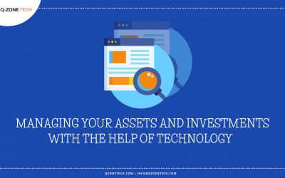 What's It Like For The Asset Management Industry In Today's Digital Age?