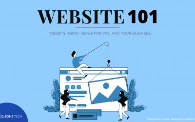 Essence Of A Website